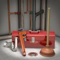 our plumbers have fully stocked tool boxes